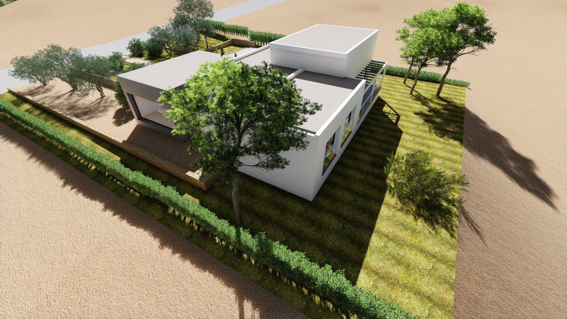 Eerste impresssies van de Luxe Ibiza villa in Moraira