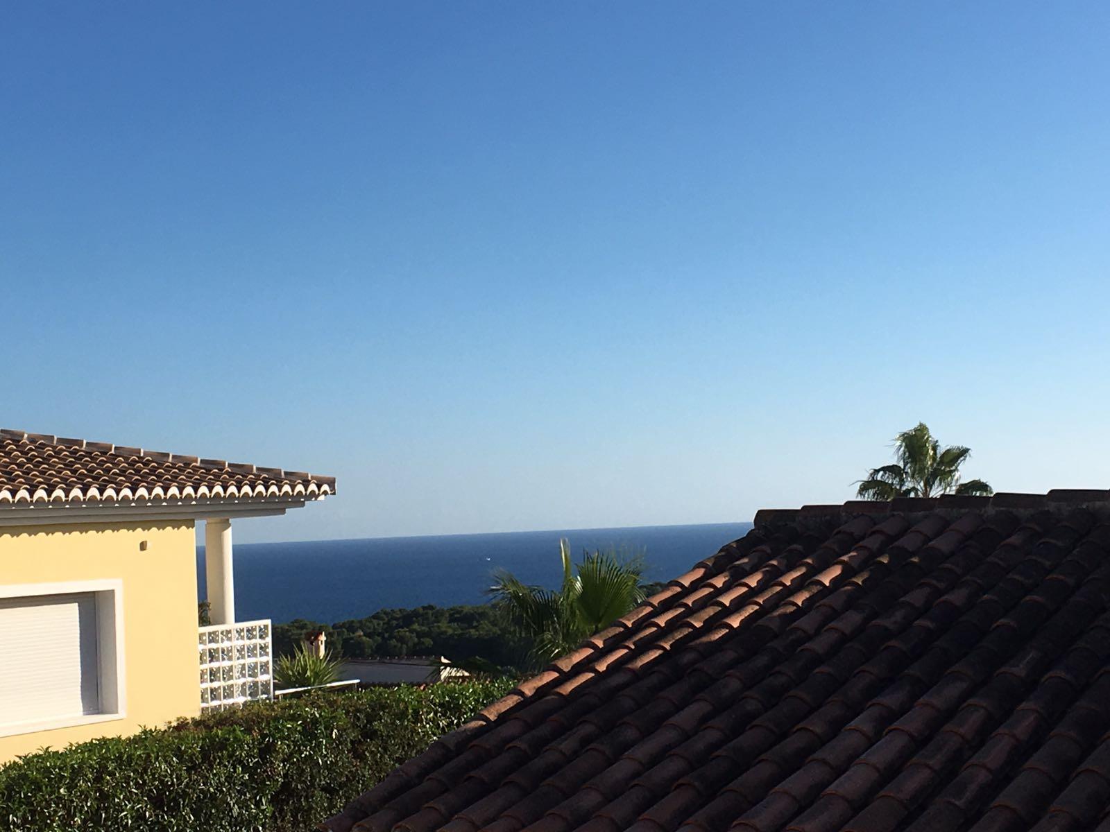 Villa met zeezicht in Moraira te koop | buitenkans |