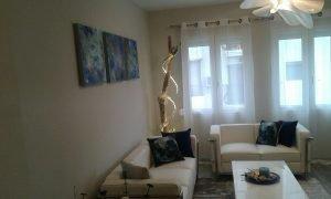 apartement in Moraira te koop