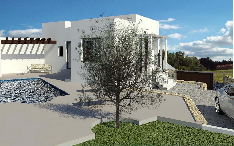 Zonnige villa te koop dichtbij strand en centrum Moraira | Top