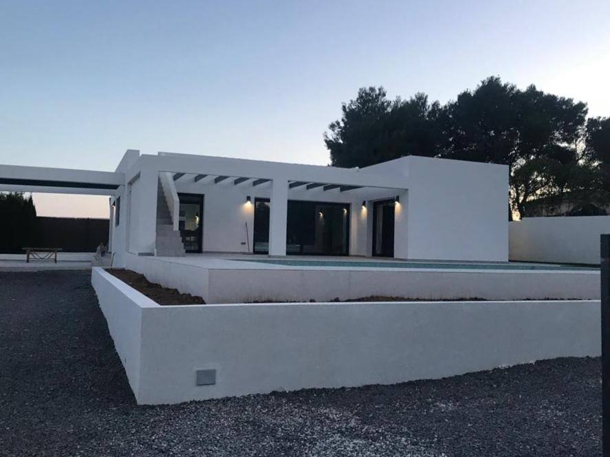 investeren in vastgoed in Moraira Manzano nieuw