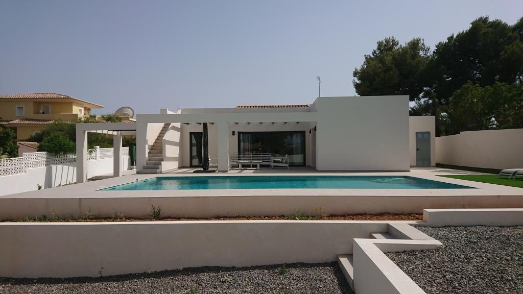 investeren in vastgoed in Moraira