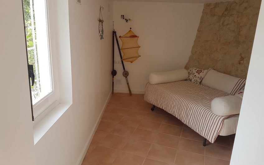 Mediterraanse villa te koop Benissa Moraira