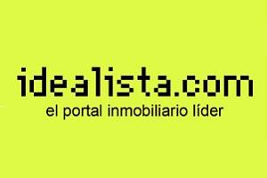 wonigportal in Spanje, Idealista