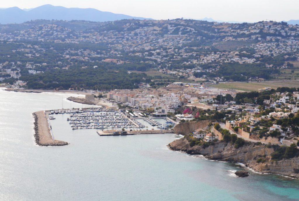 Pla del Mar Moraira