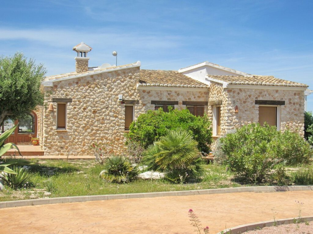 corana en wonen in Spanje