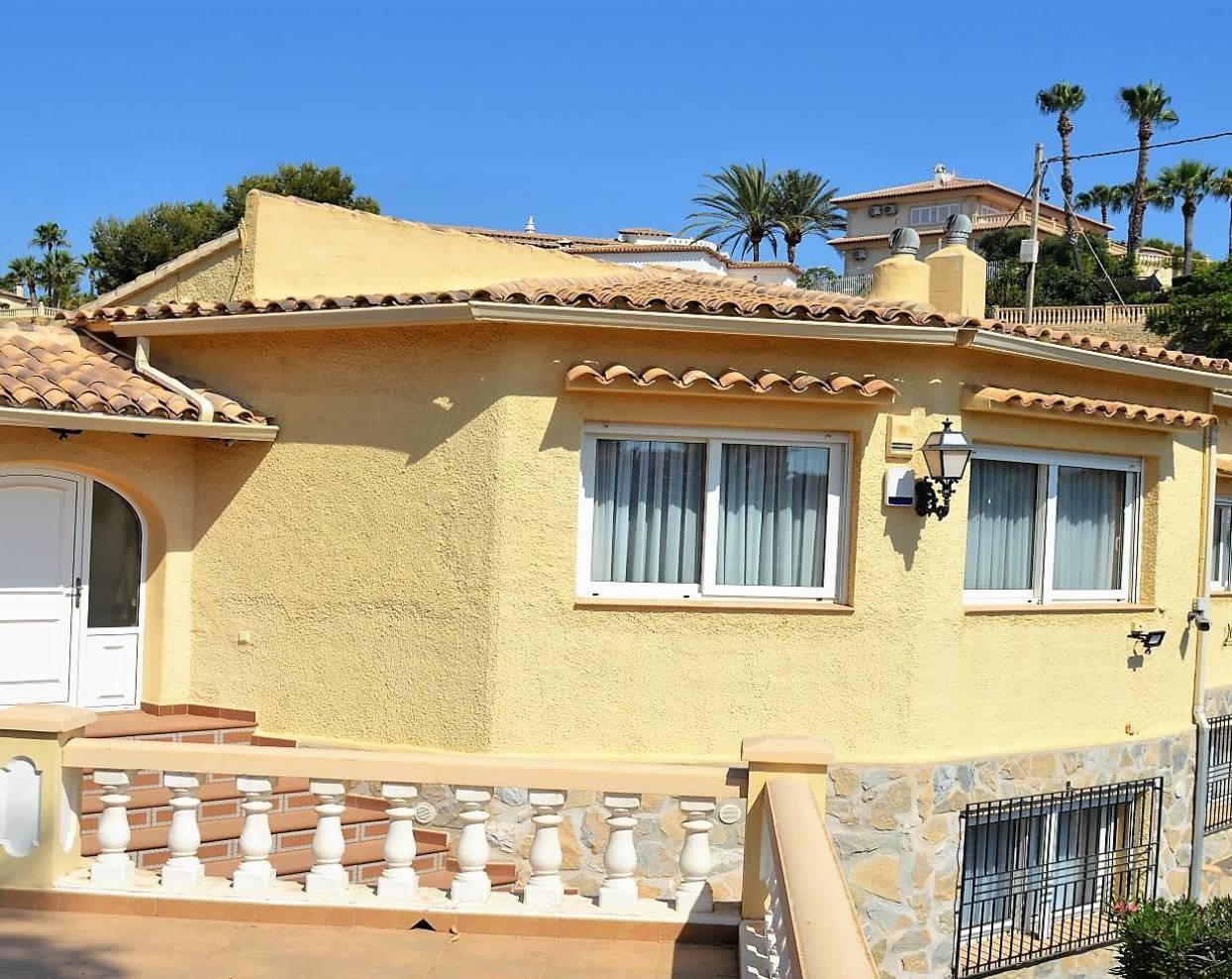 Villa La Fustera Benissa scherpe prijs